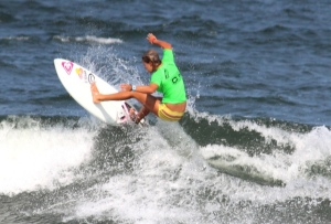 ECSC East Coast Surfing Championships