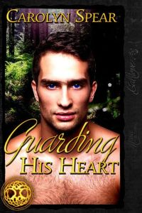 Guarding His Heart coverlg