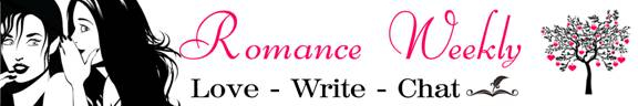 Romance Weekly – April 1 #LoveWriteChat #Blog