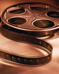 Movie Reel and Film