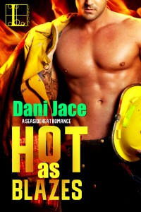 Hot as Blazes_cover_New_series
