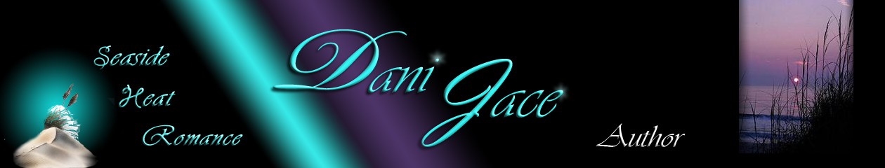 Dani Jace. Romance Author