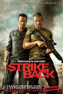 Strikeback