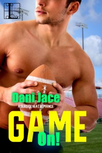 Game On! cover
